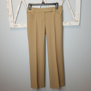 Talbots 0p NEW dress pants